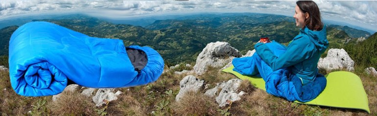 sleeping bag for men adults for winter camping outdoor indoor hiking fishing travling kashmir extrem