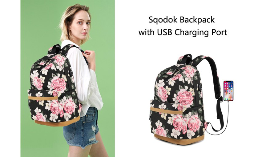 girls bookbag