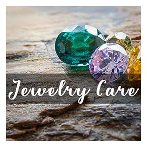 necklace sterling silver gemstone birthstone jewelry amethyst peridot garnet blue topaz tanzanite
