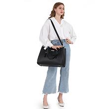 Laptop Tote Bag Laptop Bag for Women crossbody carryway