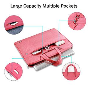 Multifunction Pockets,Big Capacity