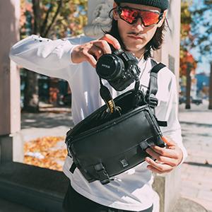 Chrome Industries Bags