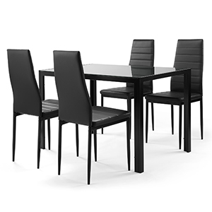 5 pieces dining room set