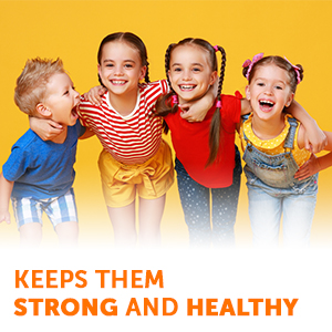 vitamin B12 kids supplements health help aid support recovery strong energy run kid children toddler
