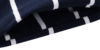striped dress with pockets t shirt dresses for women maxi dress