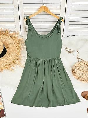 swing sundress