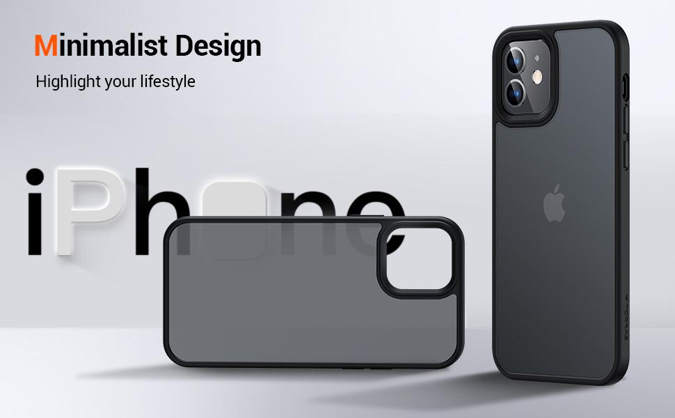 iPhone 12 pro slim cases