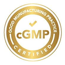 Codeage - cGMP Facility