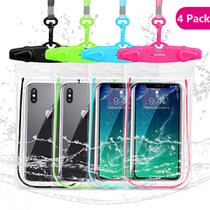 phone waterproof  bag