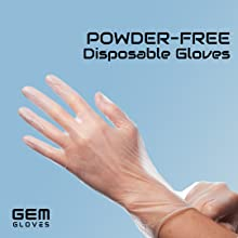 Powder-Free