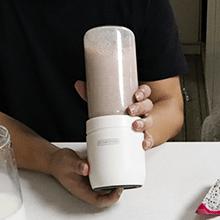 portable mixer blender