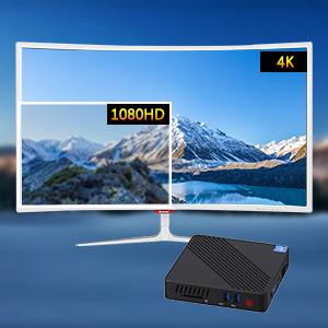 desktop computer mini pc mini pc windows 10 mini desktop computer desktop computer small wireless
