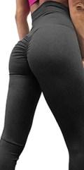 Scrunch Pants