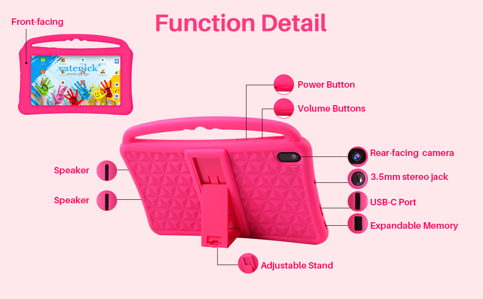 eletronic tablet