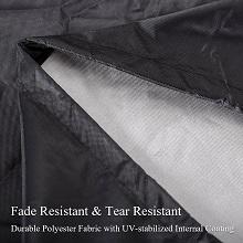 Fade Resistant Tear Resistant