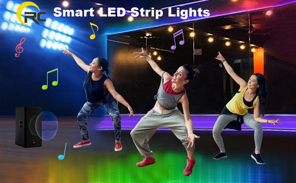 led strip lights