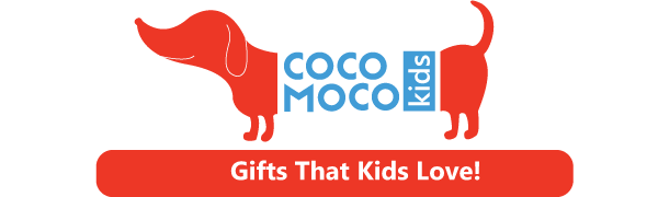 cocomoco kids, educational toys, educational games, cocomoco, return gifts for kids