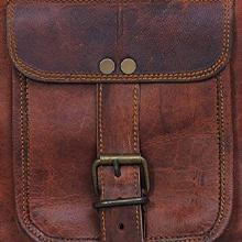 Leather indiana jones