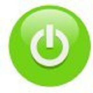 pulse oximeter button