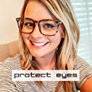 protect eyes
