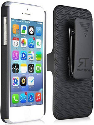 clip on iphone se 1 cases