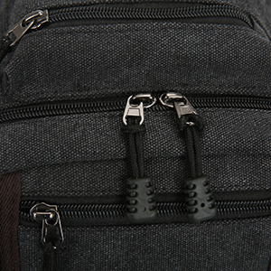 Backpack Top pocket display