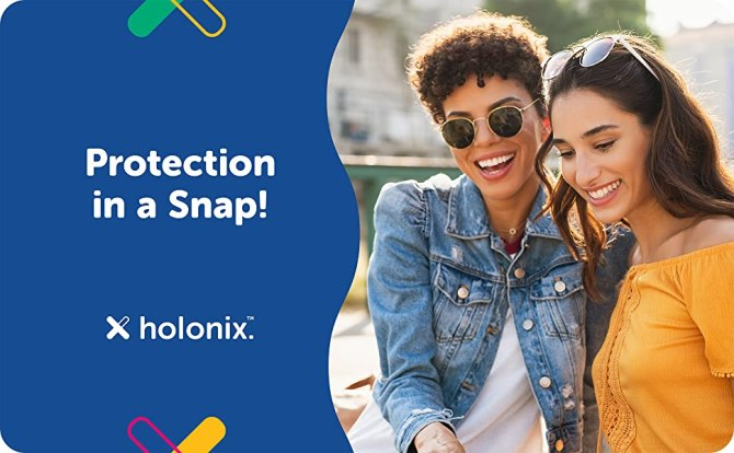 Protection in a Snap