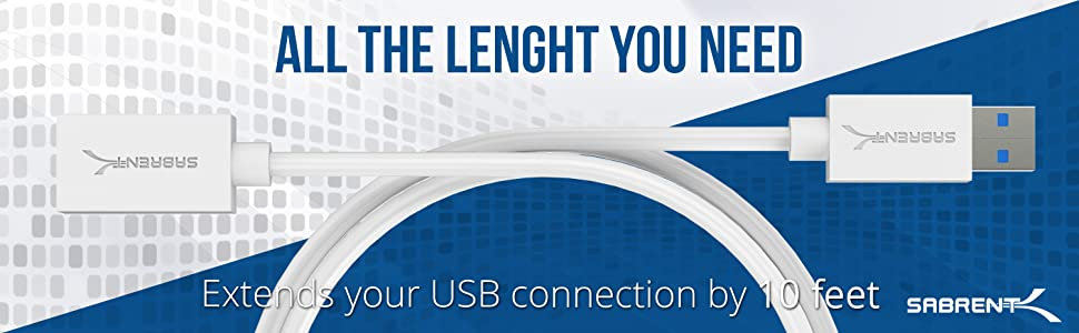 USB EXTENSION