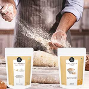 Ultra Low Carb Flour