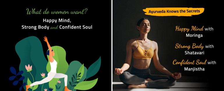 Women WellnessPCOS PCOD Weight Loss collagen supplement for skin plant based biotin Vegan glow