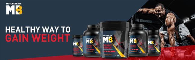 weight gainer mass gainer supplement