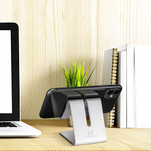phone holder for desk