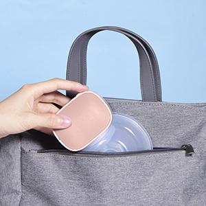 Portable Breastfeeding
