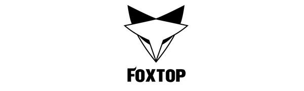 Foxtop Wall Clock