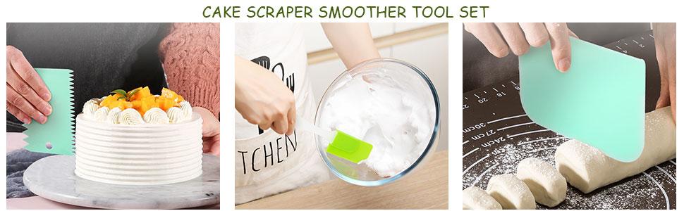 Multipurpose Scraper