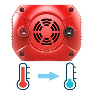Inverter Fan