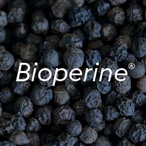bioperine black pepper absorption