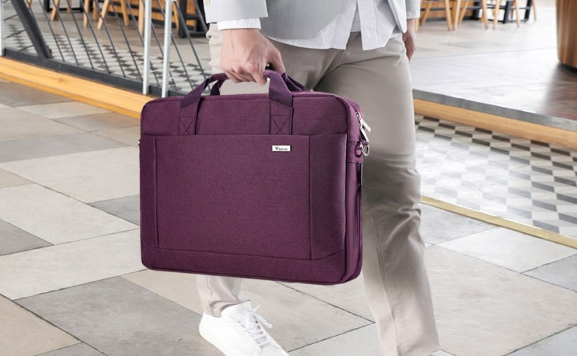 laptop briefcase