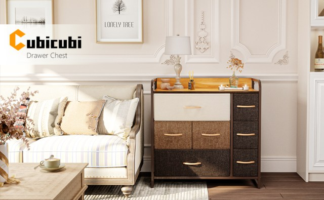 CubiCubi