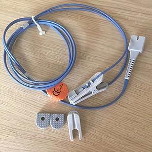 Veterinary SPO2 Sensor