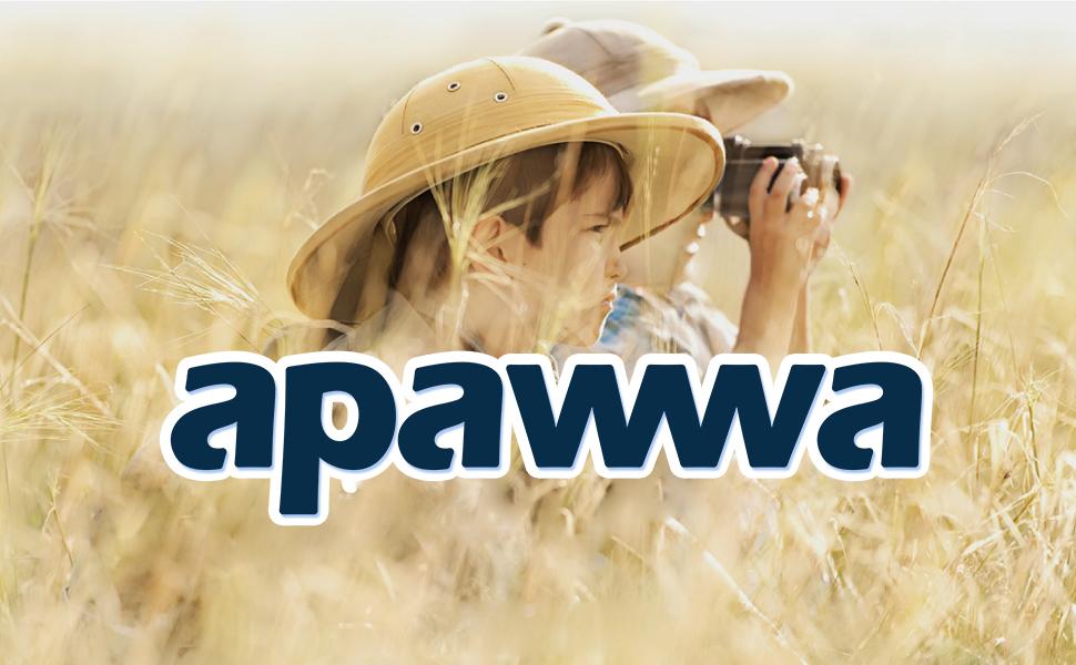 About  Apawwa