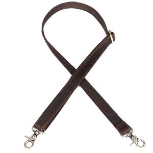 Genuine Leather Tote Shoulder Bag