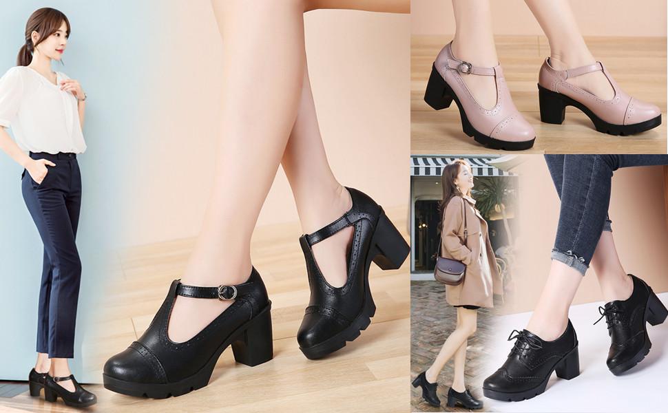 Fashion Oxfords Dress Shoes