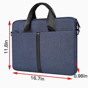 14-15 inch laptop sleeve bag