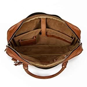 Berliner Bags Messenger Bag Ghent