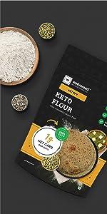Ketofy Keto Flour