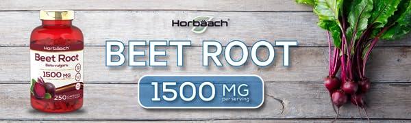 Horbaach Beet Root