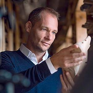 Steffen Schmutz Inhabe von VITAFORM