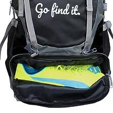 Mountain Track Backpack, Mountain Track Backpack, Hiking Bags, Trekking Bags, Backpacks, Travel Bags