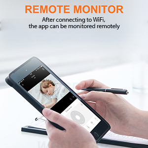 Two Way Audio cctv camera for home with mobile connectivity full set wireless for home security